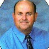 Pastor Ed Strickland